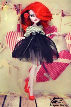 Operetta Custom Mh Dolls