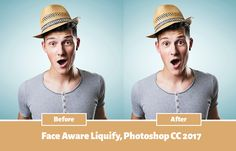 The all new updated Photoshop comes up with the most powerful face recognition tool in the business. It is a great addition to the designer aspect which concentrates on exaggerating the facial expr…