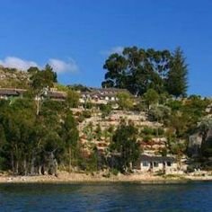 Casa Andina Isla Suasi - Peru
