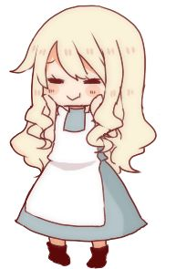 Mary | Kagerou Project (gif)