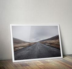 Straight Ahead – Mini-Mal
