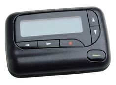 Whoaaa this is from the stone age era. During the 90s I had this Motorola pager with Skytel as the operator.