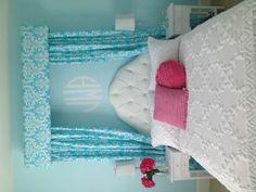 DIY Tween Room Makeover