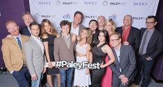 "ABC's ""Modern Family"" has a #DisneySide at PaleyFest"