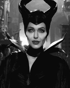 When this comes out.... #idie  Malificent played by Angelina Jolie.  gif