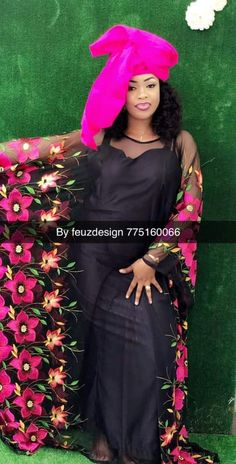 African Wear Dresses, Chiffon Gown, Kaftan, African Fashion, Beautiful Dresses, Sari, Glamour, Gowns, Jensen Ackles