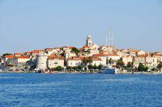 Korczula in Croatia, attractions and interesting places: http://www.nocowanie.pl/korczula---atrakcje-i-ciekawe-miejsca.html  #Croatia #travel #landscape #View #nocowaniepl