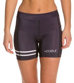 Coeur Women's Triathlon Shorts