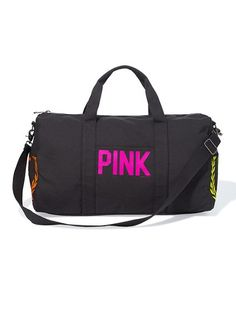 Duffle - Victoria's Secret Pink® - Victoria's Secret