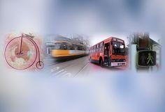 guia de adaptação de uma cidade para mobilidade sustentável