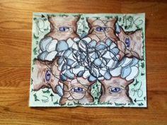 Tree Stones by MuzicRaven.deviantart.com