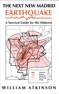 Next new madrid quake