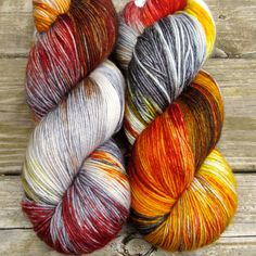 Joan Of Arc - Yowza - Babette--great source for yarn Crochet Yarn, Knitting Yarn, Knitting Patterns, Knitting Ideas, Yarn Stash, Yarn Thread, Yarn Storage, Yarn Inspiration, Sock Yarn