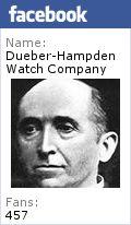Dueber-Hampden Watch Works