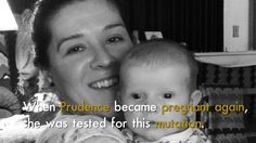 Prudence had two healthy babies, who both passed away shortly after birth without medical explanation. UC Davis researches investigated her case for more than two years and uncovered a new gene mutation that may provide hope to other couples. After Birth, Childrens Hospital, Passed Away, Investigations, Medical, Babies, Couples, Healthy, Babys