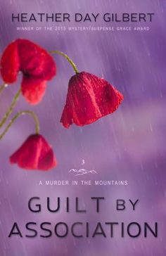 Interview w/Tess Spencer of Guilt by Association