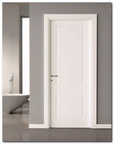 White Wooden Doors White Wooden Doors – This white wood doors is beautiful design for choosing the right door design ideas. Doors are the gates to our home … White Wooden Doors, Rustic Doors, White Doors, Barn Doors, White Walls, Home Design, Diy Design, Modern Design, Design Ideas