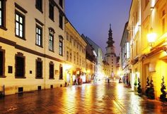 Vacation Homes & Condo Rentals - Airbnb Central Europe, Perfect Place, Condo, Waves, Vacation, Country, Bratislava Slovakia, Wanderlust, Vacations