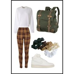A fashion look from February 2015 featuring zipper sweatshirt, plaid pants and leather sneakers. Browse and shop related looks. Plaid Pants, Leather Sneakers, Fashion Looks, Zipper, Sweatshirts, Polyvore, Shopping, Zippers, Trainers