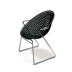 Zulu mama chair |  Designer: Haldane Martin |  The iconic zulu mama chair is an integration of south africa's first and third world reality by combining indigenous zulu basket weaving craft with modern materials. Zulu, Modern Materials, Basket Weaving, Furniture Design, Cool Stuff, Uber, Product Design, Creative, South Africa