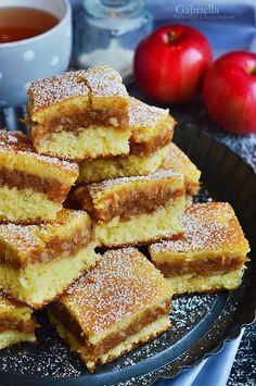 Gabriella kalandjai a konyhában :): Kavart almás