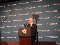 VP Joseph Biden addr