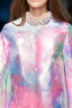 Christopher Kane Spring 2014 LFW on The Cut