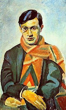 25/12/1963 : Tristan Tzara, écrivain franco-roumain, père du dadaïsme (né le 16 avril 1896).