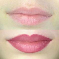 Lip Colour, Color, Semi Permanent Makeup, Makeup Tattoos, Blush, Make Up, Beauty, Robin, Outfits