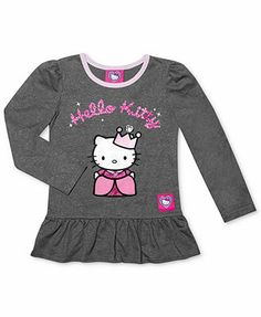 #hellokittyletsplay Dress Up, powered by the #kukeeapp