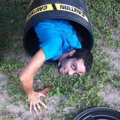 Image result for obstacles for zombie run