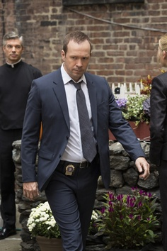 Blue Bloods Danny Reagan (Donnie Wahlberg)