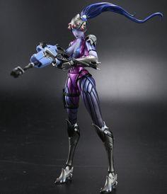New!!Widowmaker Figure