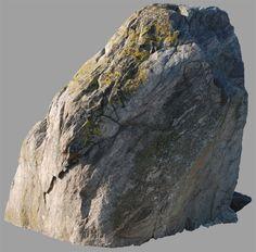 Zbrush Sculpting #6 - Rock Sculpting - Part 1