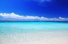 死ぬまでに行きたい!日本最南端「波照間島」が最高の島である7つの理由 | RETRIP[リトリップ] Beautiful Forest, Beautiful Ocean, Beautiful Places, Japanese Nature, Ocean Colors, Hidden Beach, Environmental Design, Okinawa, Strand