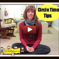 Circle Time is a term we Early Childhood Educators use to describe a time in the day where we sit with the children and teach them a new concept. It often includes songs, stories and learning games. The concepts being taught might be counting to five or learning colour names. So, are two year…Continue Reading...