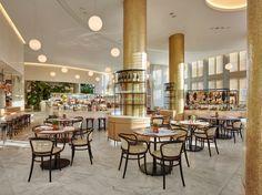 O lugar em Miami onde todos querem estar: o hotel Edition.