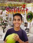 Judaism - Sukkot - Celebrations in My World  Millions of Jewish people all over the world celebrate this autumn festival five days after Yom Kippur. The holiday usually occurs in September or October. Jewish people take time to remember how the ancient Israelites lived. Vibrant images and clear text guide children and help them learn about building and decorating a sukkah, or shelter, the importance of the four species, and the special foods eaten during Sukkot.