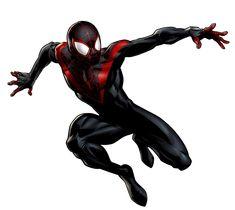 spiderman miles morales - Buscar con Google
