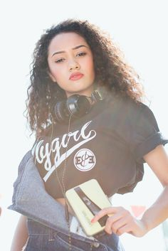 Mellissa wears garments from the SS'13 collection, all available at www.educateelevate.com   #educateelevate #90s # streetwear #streetstyle #basketball #retro #spikelee #dotherightthing #oldschool #fashion