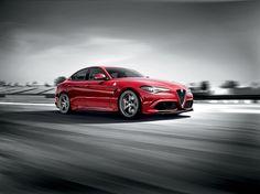 Alles wat je over de Alfa Romeo Giulia moet weten