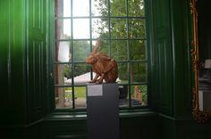 Sculptures NOW! Het was prachtig! #SculpturesNOW #sculpturen #beelden #Driebergen