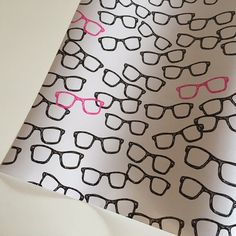 Eye Glass Wrapping Paper 30 inches x 12 feet