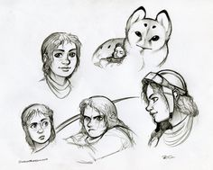Owl Griffin Human Companion by RobtheDoodler on DeviantArt