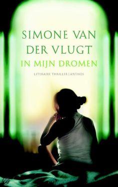 Simone van der Vlught - In mijn dromen
