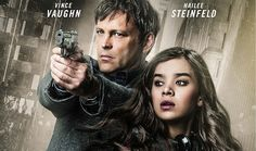 New TERM LIFE Trailer with Vince Vaughn and Hailee Steinfeld