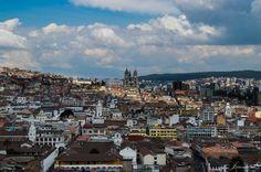 Quito | Ecuador | Tripomizer Trip Planner