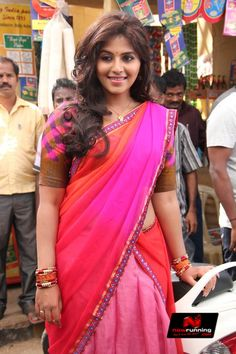 Jayam Ravi and Anjali New Movie Launch