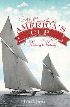 For over 150 years, the America's Cup has been the premier prize as yachtsmen have been pitted against sailors from around the world in an effort to win this prestigious race. The race takes its name from the champion schooner America, which was created due in large part to the efforts of NY Yacht Club founder, John Cox Stevens. This history comes to life with descriptions of the yachts, the races & the colorful personalities of those who longed to capture the greatest prize in yacht racing.