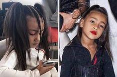 Kanye West And Kim Kardashian's Oldest Daughter Is Surpassing Us All In Coolness Kim Kardashian And Kanye, Kardashian Jenner, Thigh Challenge, Plank Challenge, Cute Animals Kissing, Kanye West And Kim, Someone New, The Fam, Food Hacks